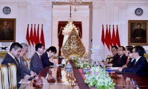 60 Tahun Hubungan Indonesia-Jepang: Presiden Ingin Saling Menguatkan dan Kerjasama di Berbagai Bidang 101
