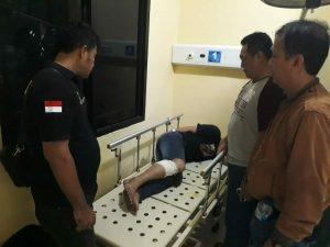 Polsek Tambora Lumpuhkan Residivis Kasus Pencurian, Kekerasan dan Narkoba 1