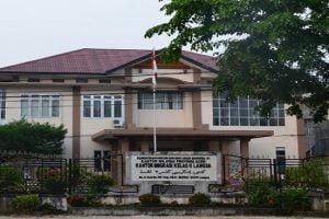 Ironi, Empat Pengungsi Rohingya Hilang di Kantor Imigrasi Langsa 101
