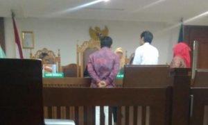Sidang Ke-4 PMH terhadap Dewan Pers: Penggugat Pertanyakan Kedudukan Sarundajang Dinilai Rangkap Jabatan 102
