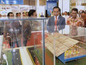 Presiden Apresiasi Perkembangan Peternakan di Tanah Air 1