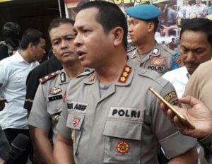 Polisi Tembak 1 dari 6 Orang Geng Kriminal Bad Boys di Cilincing 101