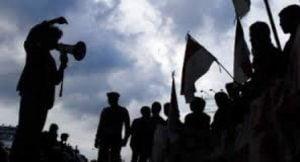 Koruptor Bebas Berkeliaran, Kampak Papua: Kami Akan Bersurat dan Gelar Aksi di Jakarta 101