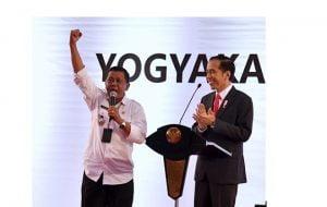 Presiden Jokowi Ingin Desa Jadi Pilar Ekonomi Nasional 111