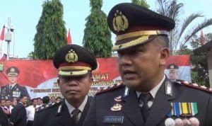 Polres Jakut Akan Sikat Habis Pelaku Street Crime 101