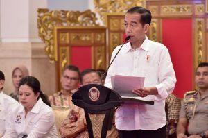 Presiden Tegaskan Pengembangan SDM Menjadi Prioritas Pemerintah 101