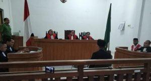 Sidang Kriminalisasi Jurnalis Sidoarjo, Ahli Pers: Dewan Pers Ngawur 113