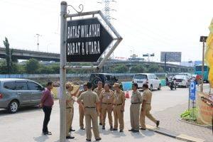 Pemkot Jakut Siap Arak Obor Asian Games, Ini Routenya.. 113