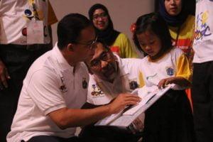 Gubernur DKI Hadiri Anak Jakarta Nikmati Hiburan di Ancol 113