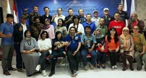 Ika Libels Jakarta Kian Mantapkan Diri 114