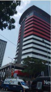 KPAK Desak KPK Menangkap Budi Karya Sumadi 111