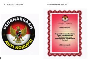 Pelapor Kasus Korupsi Dapat Penghargaan Rp 200 Juta 1