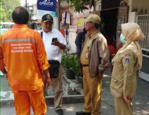 Tinggalkan Sampah, Aparat dan Walikota Jakut Diminta Perketat Izin Bazar 115