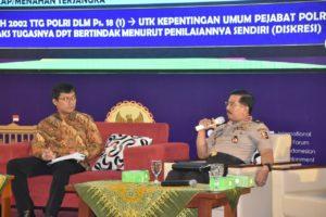 Brigjen Pol Agung Makbul Hadiri Festival HAM Indonesia di Wonosobo 113