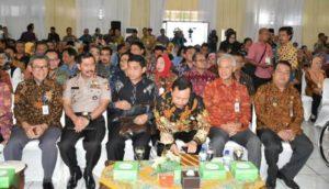 Brigjen Pol Agung Makbul Hadiri Festival HAM Indonesia di Wonosobo 114