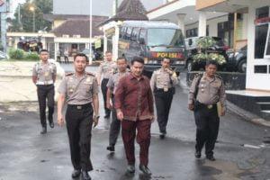 Kompolnas Apresiasi Inovasi Pelayanan Publik Polres Sukabumi Kota 113