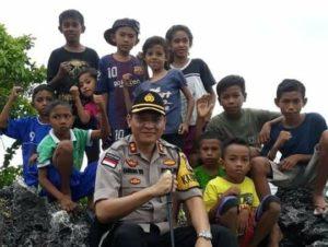 Polres Rote Ndao Jamin Keamanan Lokasi Wisata 113