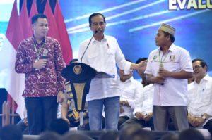 Gunakan Dana Desa, Presiden Ingin Potensi Desa Menjadi Kekuatan Ekonomi 101
