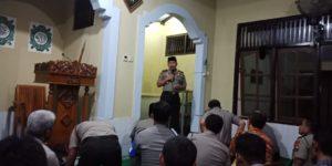 Brigjend Pol Agung Makbul Kuker ke Polres Pemalang 114