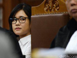 PK Ditolak MA, Jessica Tetap Dipenjara 20 Tahun Akibat Bunuh Mirna 113