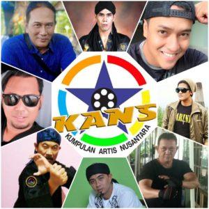 "Kumpulan Artis Nusantara ""KANS"": Garap Film Layar Lebar dan Sinetron 113"