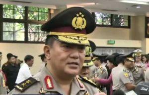 Jenderal Polisi Tito akan Pimpin Pemakaman Mantan Kapolri 113