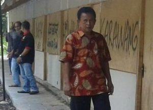 Pasar Cibeureum Kuningan: Jalan Ditempat, Kedepan Menjanjikan.. 102