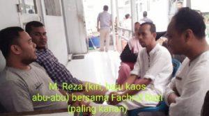 Kasus Kriminalisasi Wartawan di Aceh, PPWI Minta Segera Selesai 113