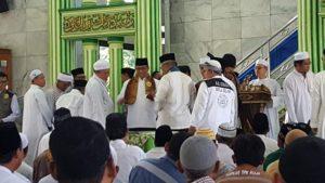Resmikan Masjid di Koja, Gubernur: Semoga Jadi Pusat kegiatan Ibadah dan Sosial 113