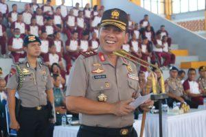 Kapolda NTB, Irjen Pol Achmat Juri: Berita Hoax Itu Haram! 113