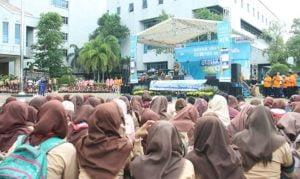 Dinas Pendidikan Jakut Borong Prestasi Program Pendidikan 113