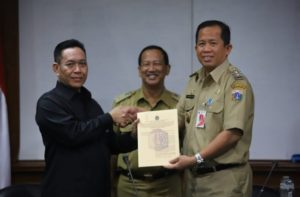 Walikota Jakut Terima Fasos dan Fasum Pengembang Senilai Ratusan Miliar 113