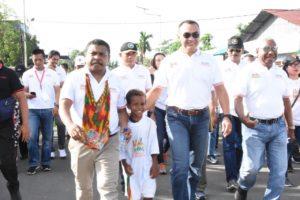 Ribuan Generasi Millenial Papua Barat Antusias Ikuti MRSF 114