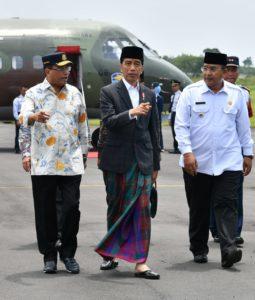 Presiden Akan Buka Munas Alim Ulama dan Konbes NU Tahun 2019 di Banjar 113