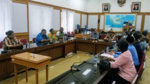 Kisruh Pemilihan Komisioner KPUD Sarmi, Masyarakat Adat Ngadu ke KPU Pusat 113