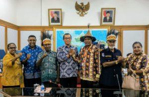 Kisruh Seleksi Anggota KPUD, Majelis Rakyat Papua: Negara Harus Berikan Keadilan kepada Masyarakat Adat Sarmi 113