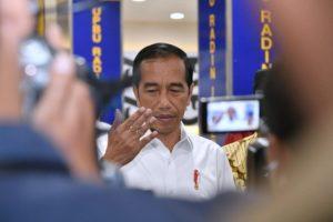 Resmikan Terminal Baru Bandara di Lampung, Presiden Ingin Cepat Penerbangan Internasional 113