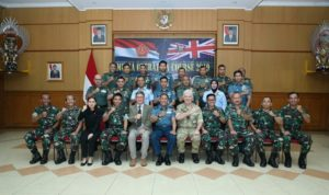 Kapuspen TNI : Pelatihan MOC Menyamakan Pemahaman dan Penerangan Secara Komprehensif 113