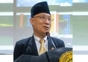 "Dewan Pers Kian Berulah, Alumni Lemhannas: ""Jangan Jadi Lembaga Preman Pers Indonesia"" 101"
