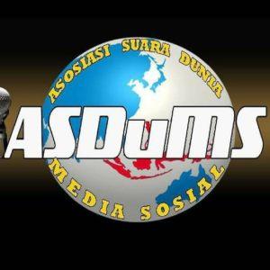 Asosiasi Suara Dunia Media Sosial 113