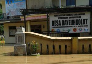 Gubernur Jabar Dinilai Lambat Atasi Banjir, Warga Kian 'Menderita' 2