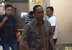 Buronan Terpidana 378 Ditangkap di Jakarta 101