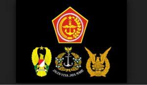 Promosi dan Mutasi 53 Pati TNI, Berikut Daftarnya.. 113