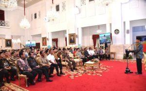 Presiden: Zakat Dapat Menjadi Pilar Penguatan Keuangan Syariah 114