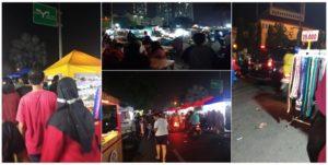 Pungli Ruang Publik Kemayoran: Pembina FBR Jakpus Sebut Habiskan Rp 600 Juta Untuk Koordinasi 102