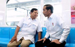 "Prabowo - Jokowi Bertemu: Tidak Ada Lagi ""Cebong"" dan ""Kampret"" 2"