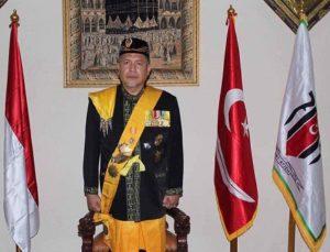 """Tuanku Muhammad: Kebangkitan  """"Alam Peudeung"""" Simbol Kejayaan Aceh 2"""