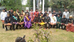 """Tuanku Muhammad: Kebangkitan  """"Alam Peudeung"""" Simbol Kejayaan Aceh 1"""