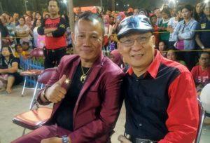 Daeng Jamal Selenggarakan Kontes Dangdut Kalijodo, Ketum PPWI Sampaikan Apresiasi 2