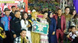 Daeng Jamal Selenggarakan Kontes Dangdut Kalijodo, Ketum PPWI Sampaikan Apresiasi 1